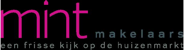 Mint Makelaars Logo