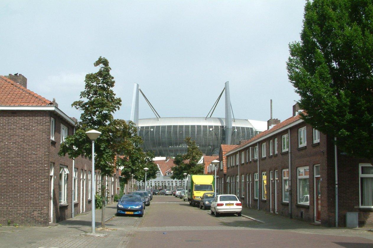 Makelaar Eindhoven Strijp Mint Makelaars