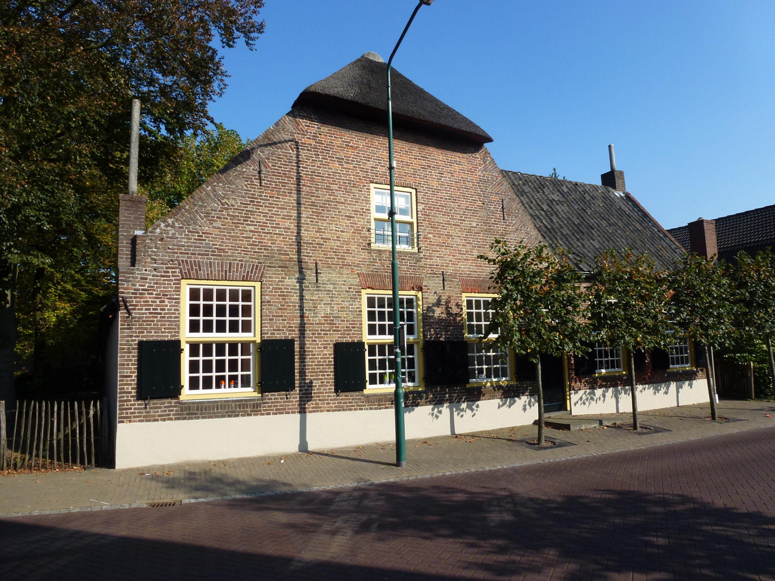 Makelaar Leende Mint Makelaars Eindhoven
