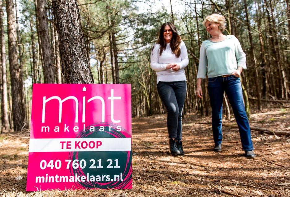 Mint Makelaars Eindhoven