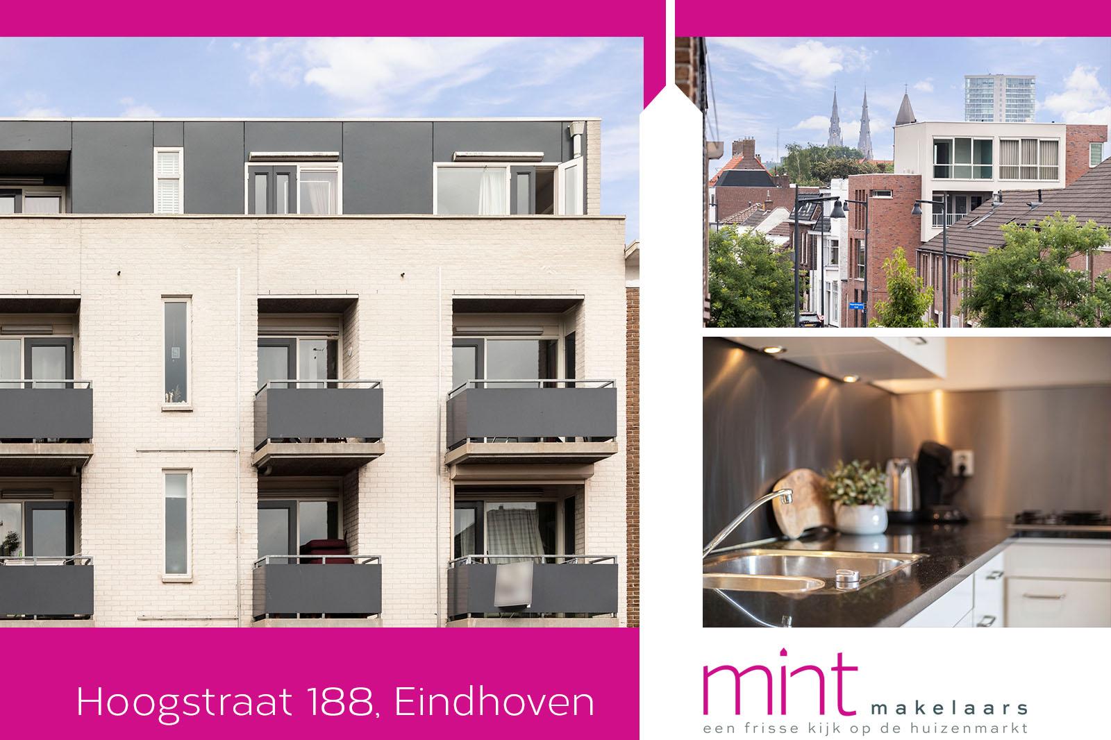 Hoogstraat 188 Eindhoven Mint Makelaars