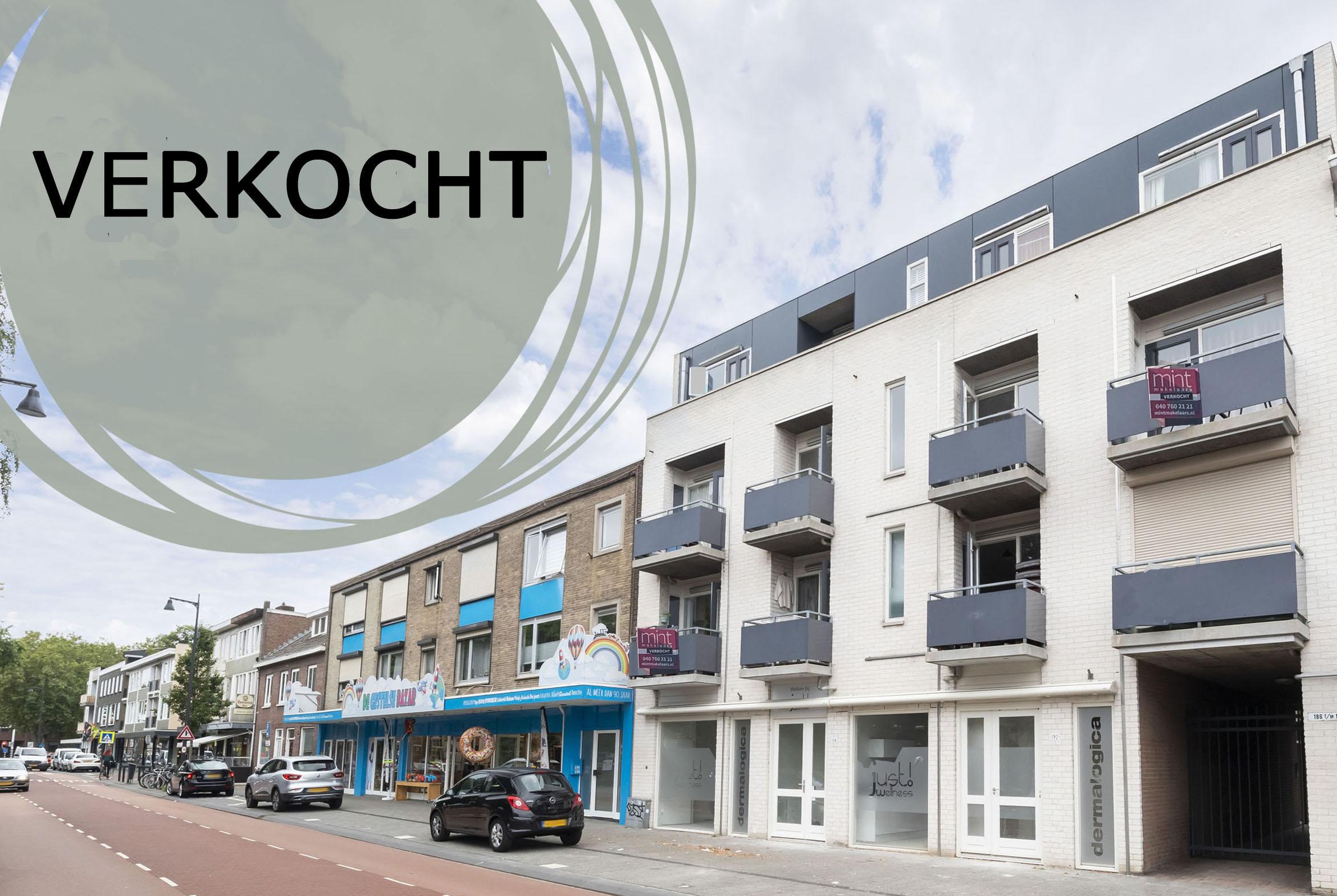 Verkocht Mint Makelaars Eindhoven