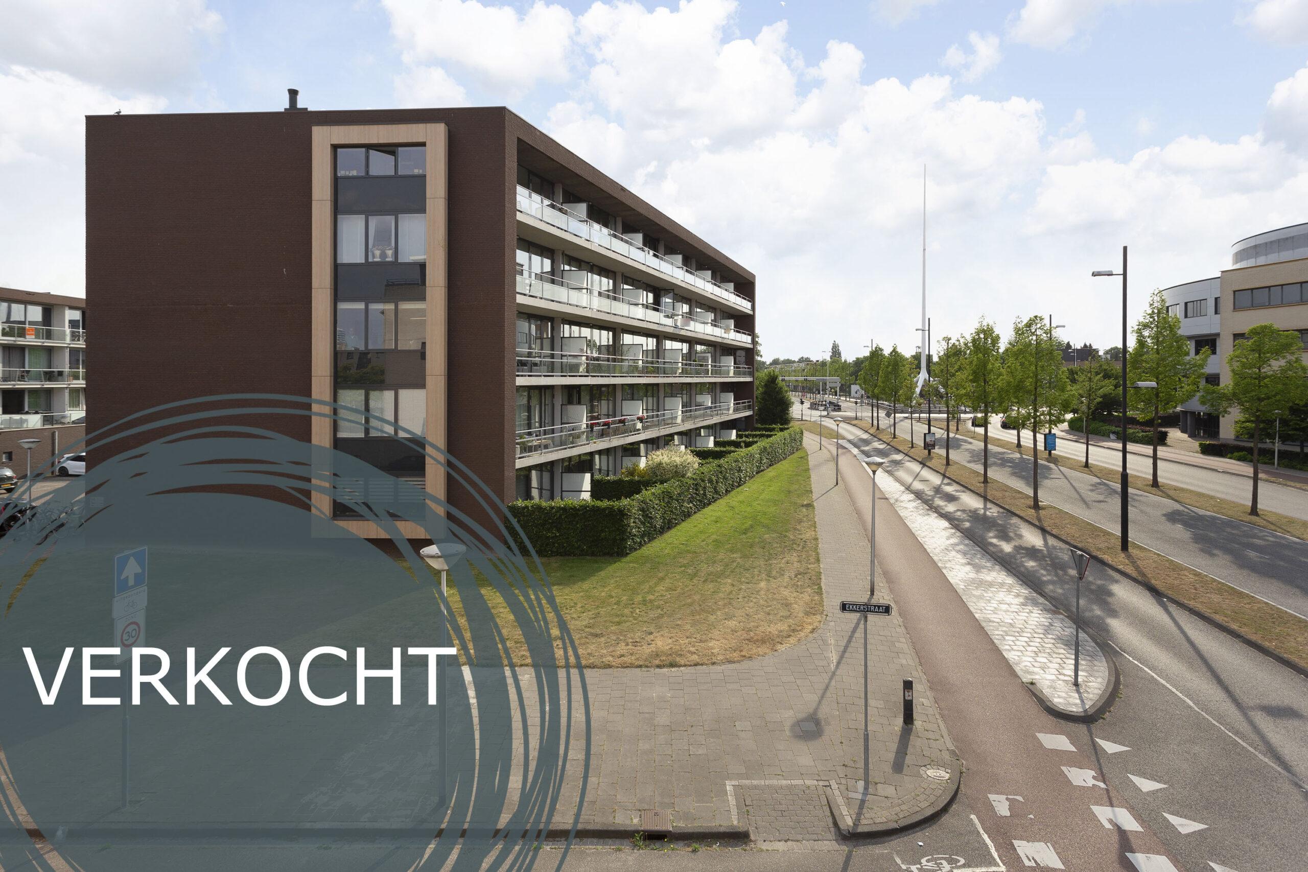 Mint Makelaars Eindhoven verkocht