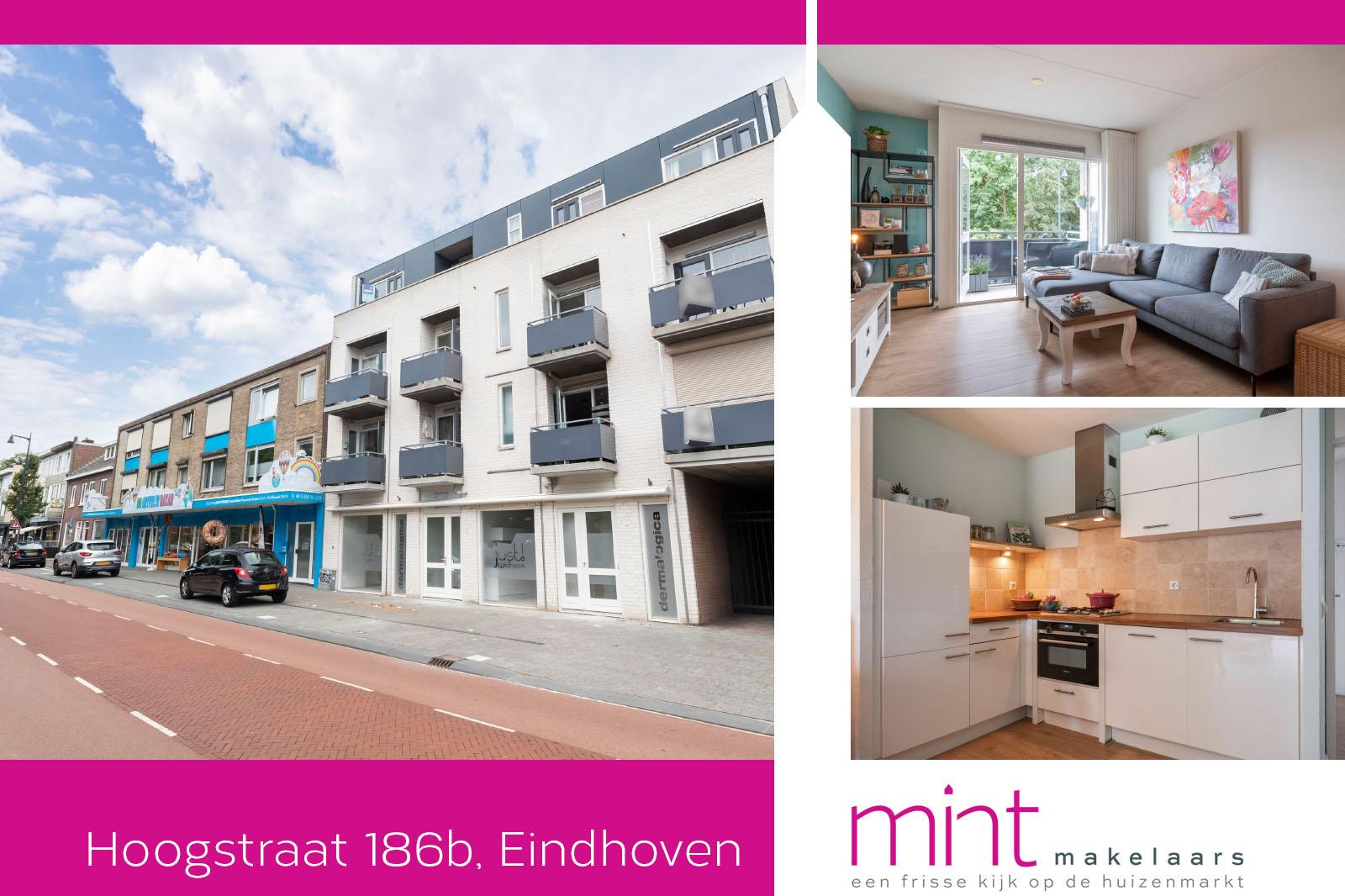 Mint Makelaars Eindhoven Hoogstraat appartement